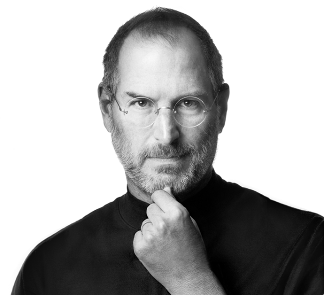 Steve Jobs, 1955-2011 - (c)2011 www.apple.com